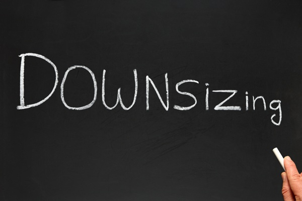Free Downsizing Workshop - October 23
